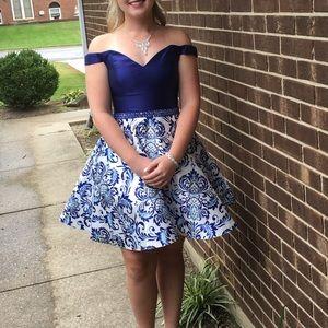Homecoming dress!!!
